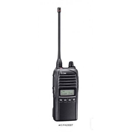 Radio HT Motorola T42